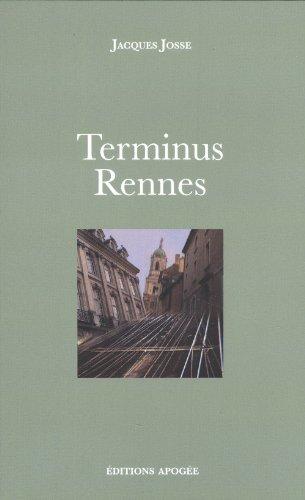 9782843984051: Terminus Rennes