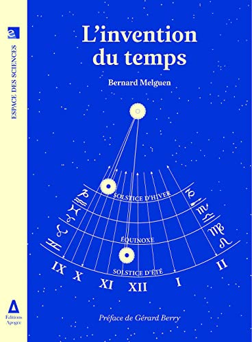 9782843986185: L'invention du temps