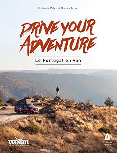 9782843986475: Le Portugal en van : Drive your adventure