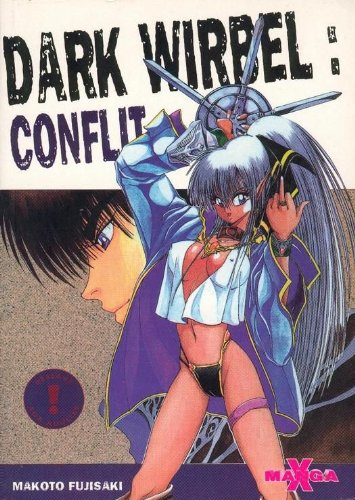 9782843990014: Dark wirbel conflit -t15-