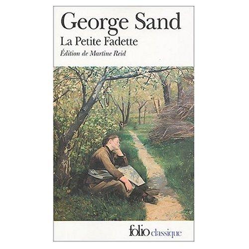 La Petite Fadette Extrait Mini Livre Collection 3/2 32 3 2 Mini Book (2844001823) by George Sand
