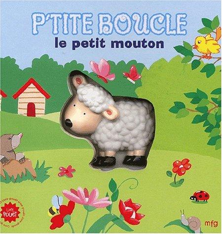P'tite boucle le petit mouton: Viney, Marie-Laure, Dena,