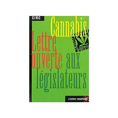 9782844051707: l'utilisation rituelle du cannabis