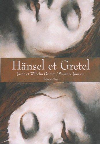 9782844070586: Hänsel et Gretel