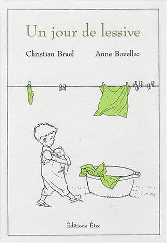 9782844070654: Un jour de lessive (French Edition)