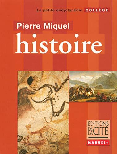 9782844100580: Histoire : Collège