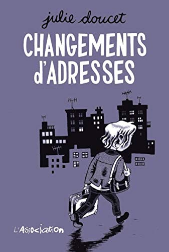 Changements d'adresses (2844140092) by Julie Doucet