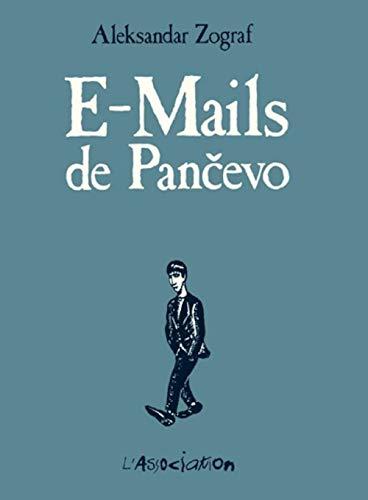 9782844140180: E-mails de Pancevo