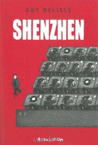 9782844140357: Shenzhen (Ciboulette)