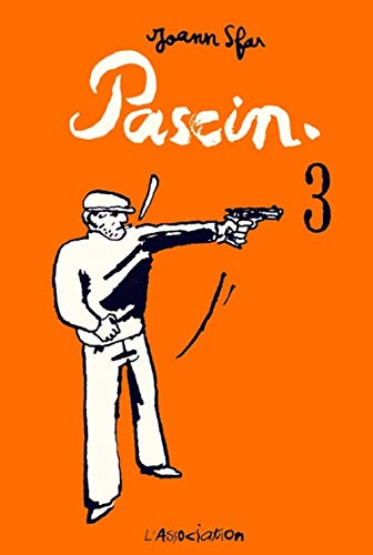 PASCIN T3: SFAR JOANN