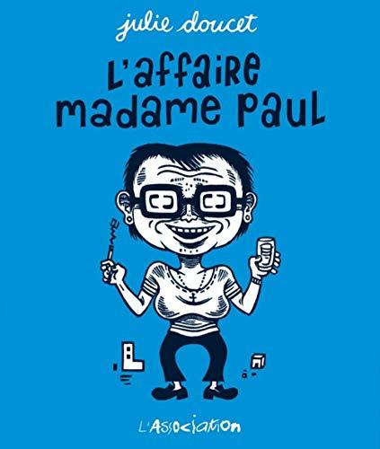 9782844140487: L'Affaire madame Paul