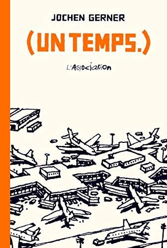 TEMPS -UN-: GERNER JOCHEN