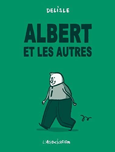 ALBERT ET LES AUTRES: DELISLE