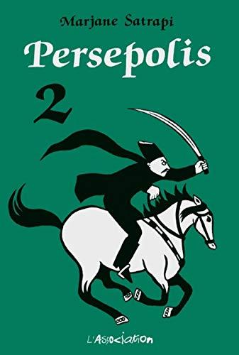 9782844140791: Persepolis 2 (Ciboulette)