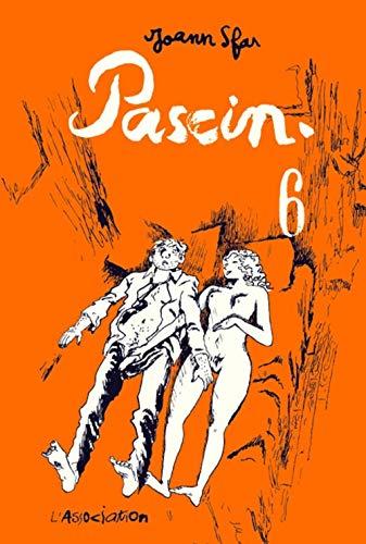 PASCIN T6: SFAR JOANN