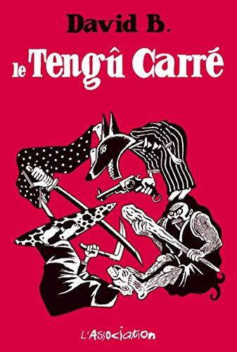 Le Tengû Carré