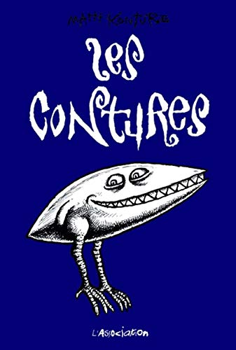 9782844141491: Les Contures (French Edition)