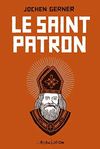 9782844141552: Le saint patron
