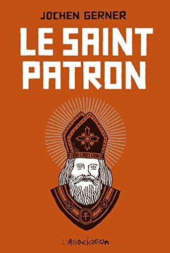 Le saint patron (9782844141552) by [???]