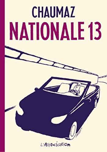 9782844142351: Nationale 13