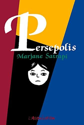 9782844142405: Persepolis / complete edition (Ciboulette)