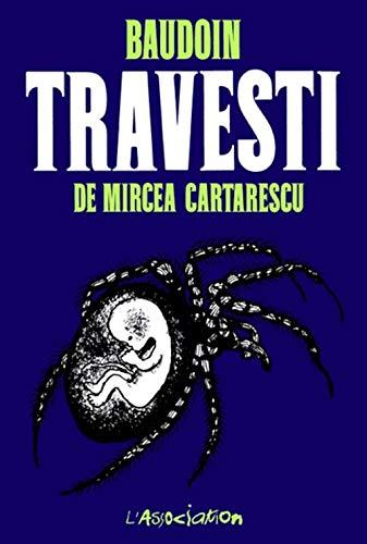 9782844142467: Travesti (French Edition)