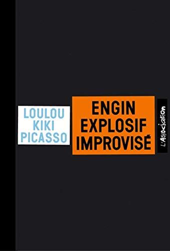 9782844143075: Engin explosif improvisé