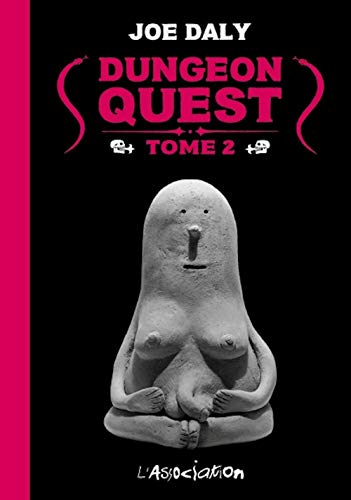 9782844143921: Dungeon Quest, Tome 2 :