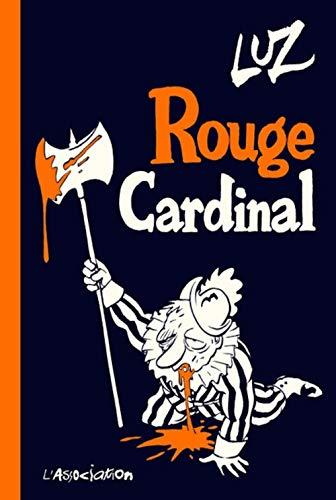 9782844144102: Rouge Cardinal