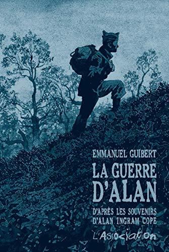 9782844144508: La guerre d'Alan (Ciboulette)
