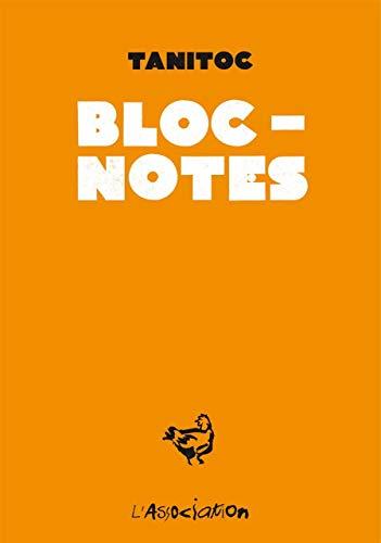 Bloc-notes: Tanitoc
