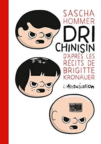 Dri Chinisin: Hommer, Sascha