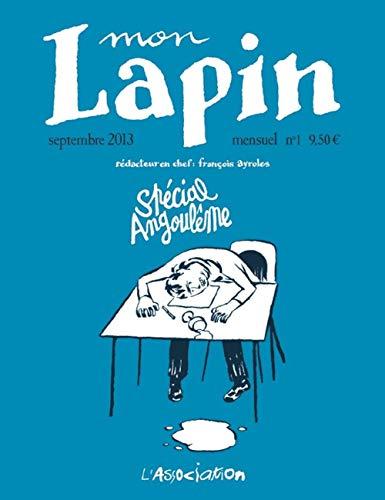 9782844144843: Mon Lapin, N° 1 :