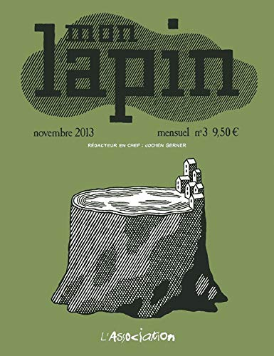 9782844144898: Mon Lapin, N� 3, novembre 2013 :