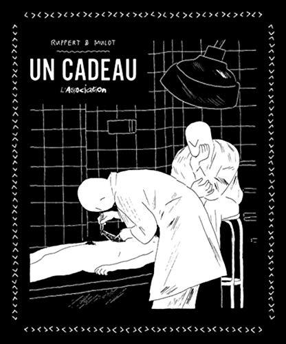 CADEAU -UN-: RUPPERT MULOT