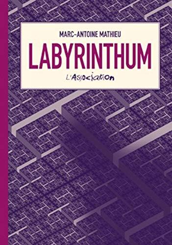 9782844144966: Labyrinthum (Patte de mouche)