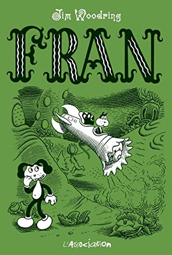 Fran: Woodring, Jim