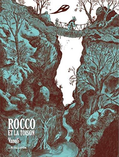 9782844146021: Rocco et la toison