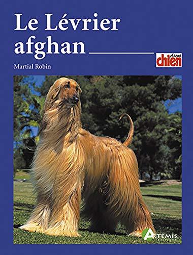 9782844161536: Le Lévrier afghan