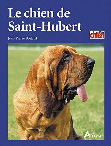 9782844161550: Le chien de St Hubert