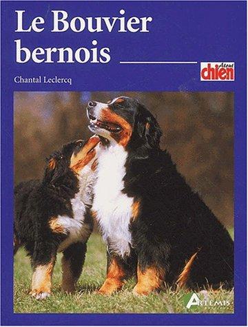 9782844161598: Le Bouvier bernois