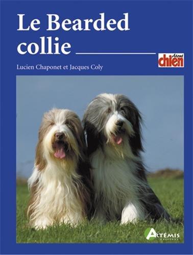 9782844161895: le bearded collie