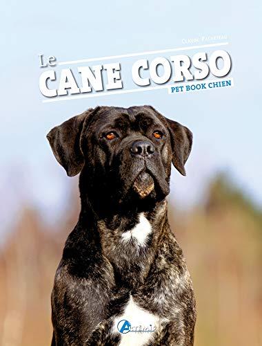9782844162663: le cane corso