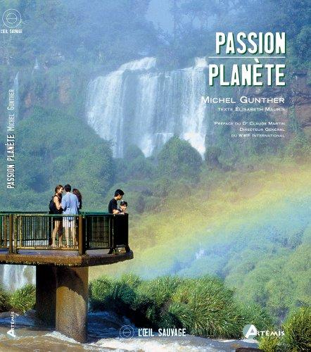9782844162915: Passion planète