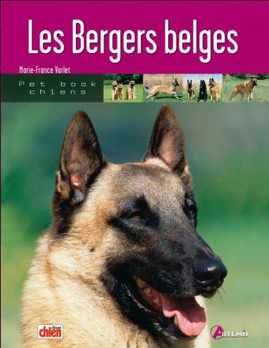 9782844164094: les bergers belges