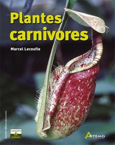 9782844164698: Plantes carnivores