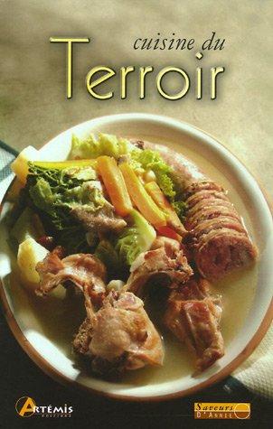 9782844164803: Cuisine du Terroir