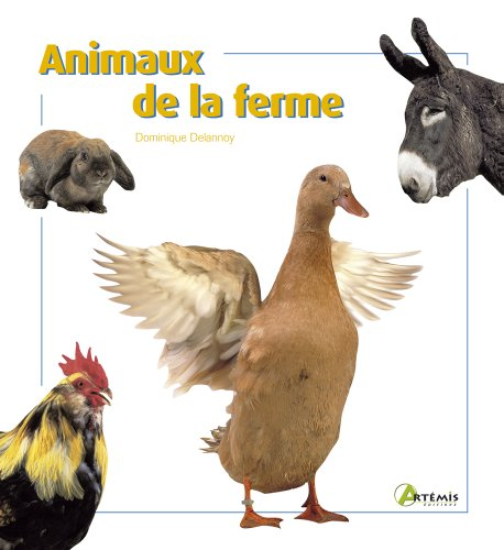 9782844165039: Animaux de la ferme (French Edition)