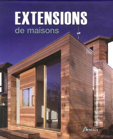 Extensions de maisons Losange et Asseline-Raynal, Florence