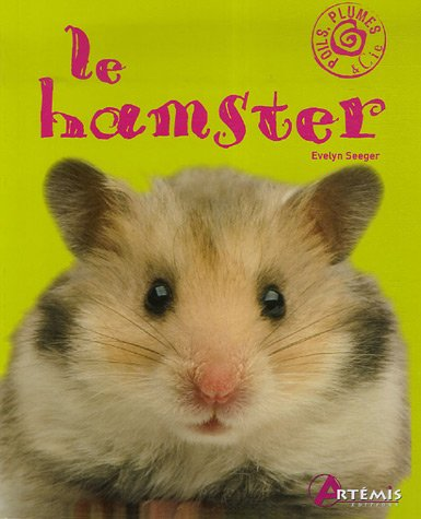 9782844165503: Le hamster